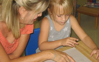 Is your child getting individual attention at his/her preschool? Consider Montessori